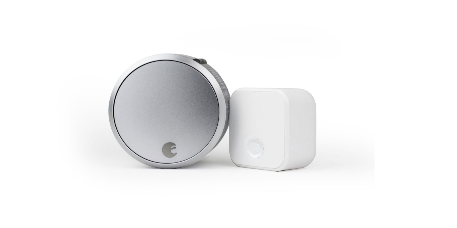 August Offers Its Smart Lock Pro Connect Homekit Lock
