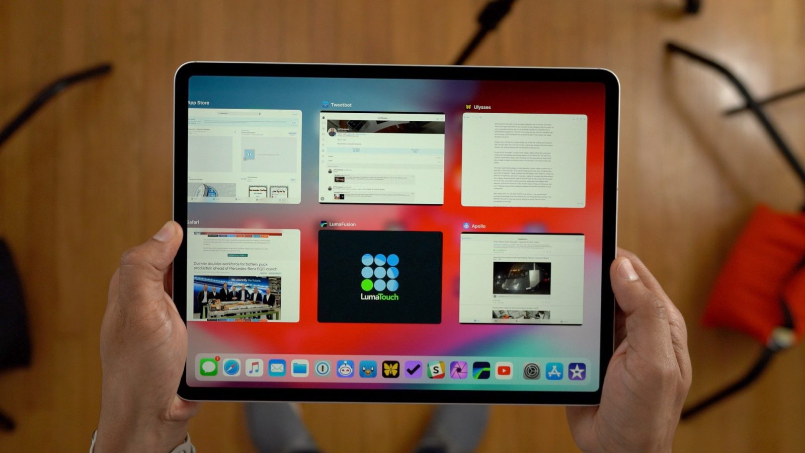 How To Force Quit Apps On Ipad Pro Applebase